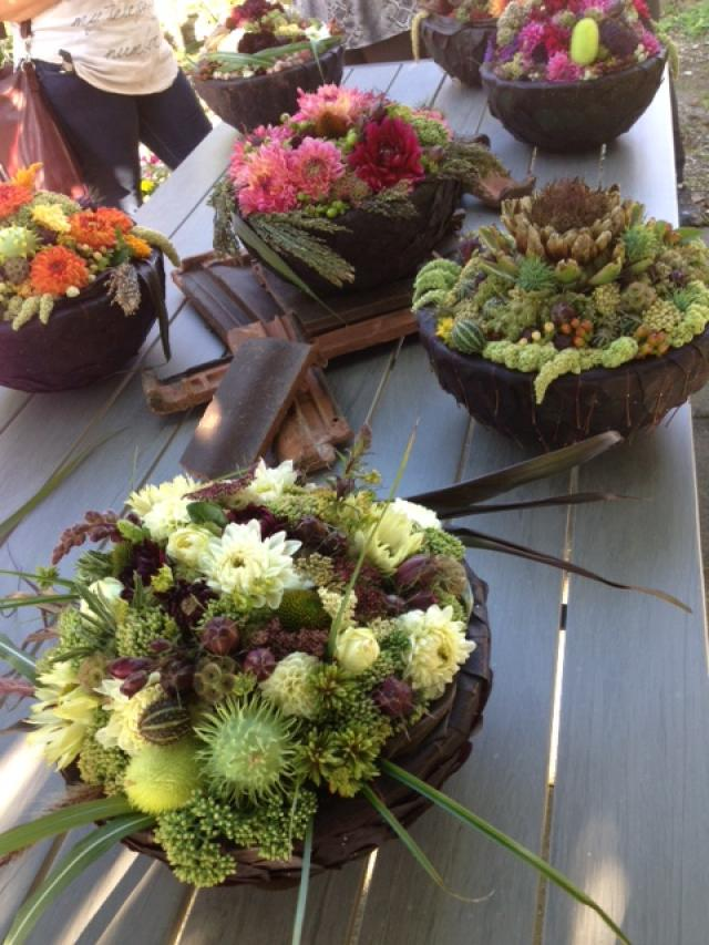 Blumenkurse
