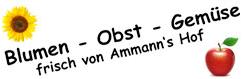 Willkommen auf Ammanns Hof